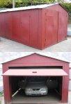 Cтроительство гаража. Устройство, планировка, гаражные приспособления