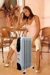 Особенности масляных радиаторов