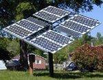 Современные системы солнечного теплоснабжения