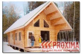 Строим сауну или баню русскую