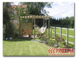 Сад и садоводство вокруг дома