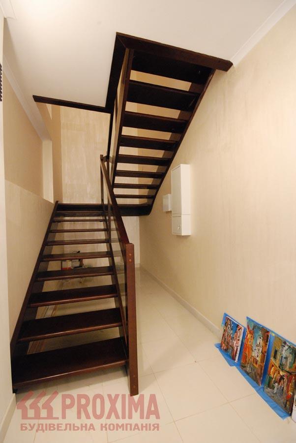 Лестницы термины выбирая лестницу нам